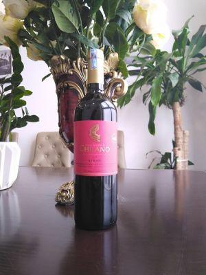 Rượu vang Chilano Syrah