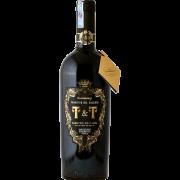 Rượu vang Ý T&T Limited Primitivo del Salento