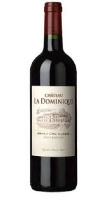 Rượu vang Chateau La Dominique Saint Emilion Grand Cru Classe