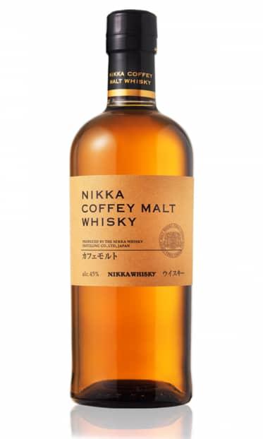 Whisky Nhật Nikka Coffey Malt