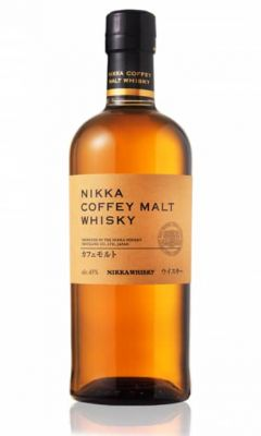 Whisky Nhật Nikka Coffey Malt