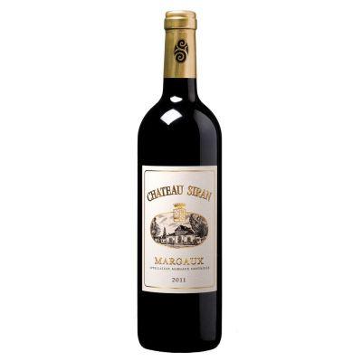 Rượu vang Pháp Chateau Siran MarGaux 2014