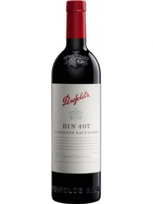 Rượu vang Penfolds Bin 407 Cabernet Sauvignon