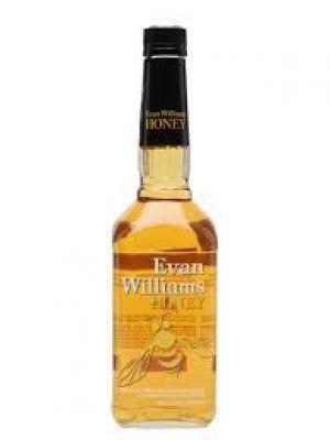 Rượu Whisky Evan williams honey reserve
