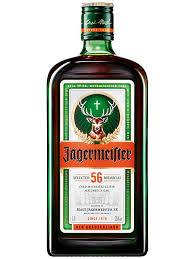 Rượu Thảo Mộc Đức Jagermeister