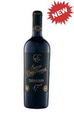 Rượu vang Senza Compromessi Primitivo di Manduria