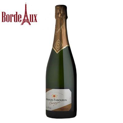 Rượu Champagne Aarnaud Tabourin