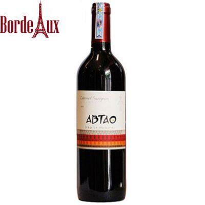 Rượu vang Chile Abtao Varietal Cabernet Sauvignon