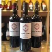 Rượu Vang Ngọt Marco Chiesa - Giá Rẻ