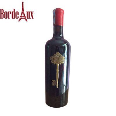 Rượu vang Segreto Negroamaro puglia