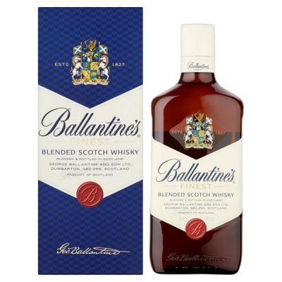 Rượu Ballantines Finest 0,75cl