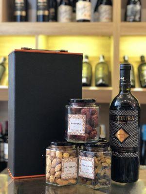 Quà Tết 2020 Rượu Ventura