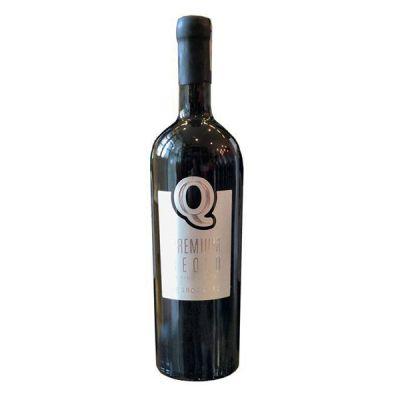 Rượu Vang Ý Q Premium Reolo 16,5 độ