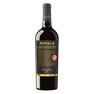 Rượu Vang Papale Linea Oro DOP