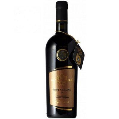 Rượu vang Ý Terre Siciliane Santi Nobile