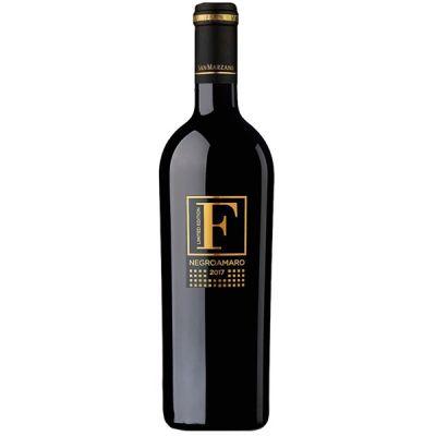 Rượu Vang F Gold Limited Negroamaro cao cấp và phong cách