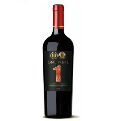 Rượu Vang Chile One Wine Cabernet Sauvignon