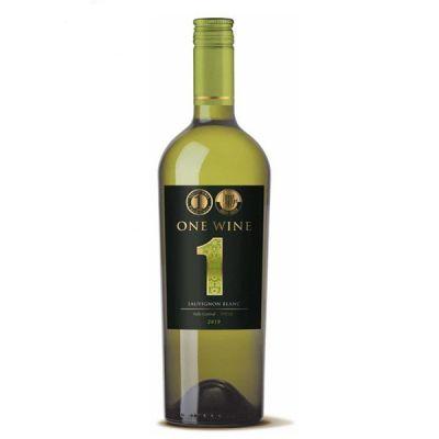 Rượu Vang Chile One Wine Sauvignon Blanc