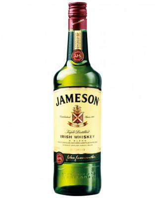 Rượu Jameson Irish Whiskey