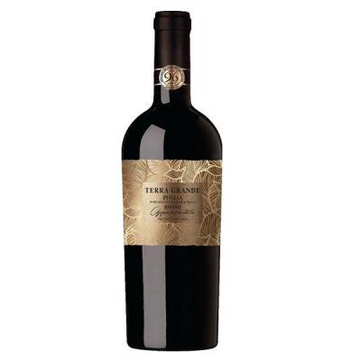 Rượu Vang Ý Terra Grande 96 điểm - Luca Maroni