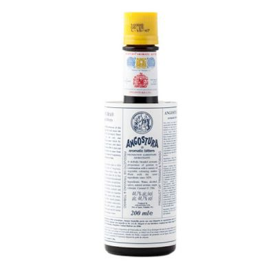 Rượu mùi Angostura Aromatic Bitters