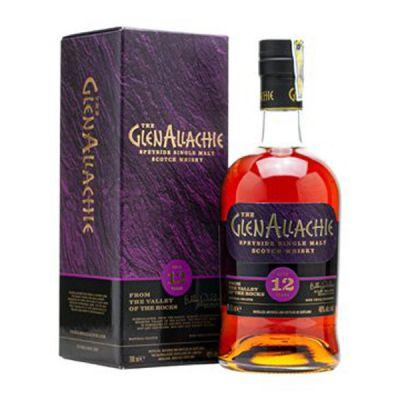 Rượu Glenallachie 12 năm