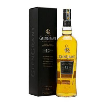 Rượu Glen Grant 12 năm