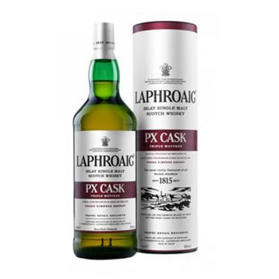 Rượu Laphroaig PX Cask