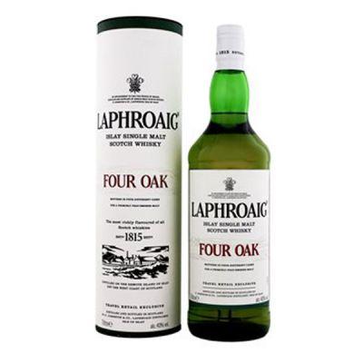 Rượu Laphroaig Four Oak