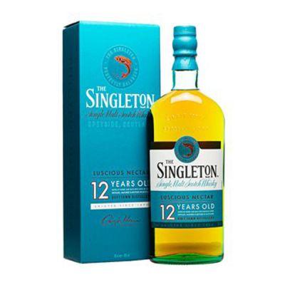 Rượu Singleton 12 Dufftown