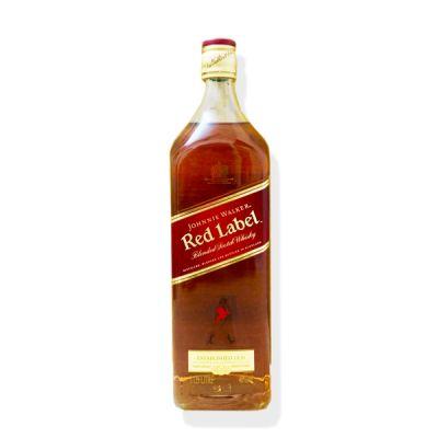Rượu John Đỏ Úc 1.125L