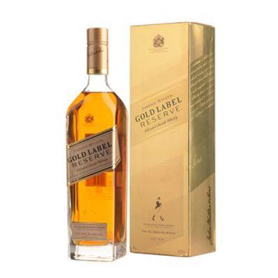Rượu Johnnie Walker Gold Reserve