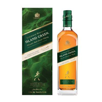 Rượu Johnnie Walker Green Label 15 năm