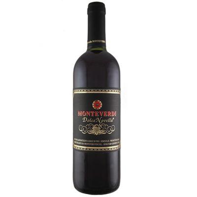 Rượu vang Monteverdi Dolce Novella - Vang Hoàng Đế