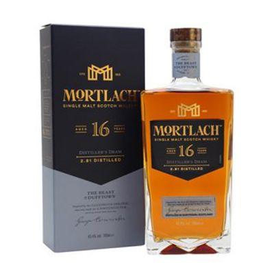 Rượu Mortlach 16 năm