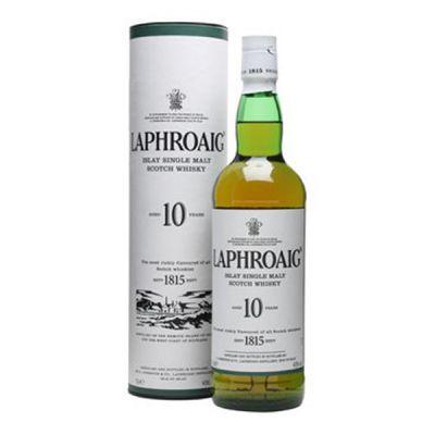 Rượu Laphroaig 10 năm