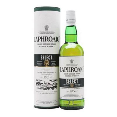 Rượu Laphroaig Select