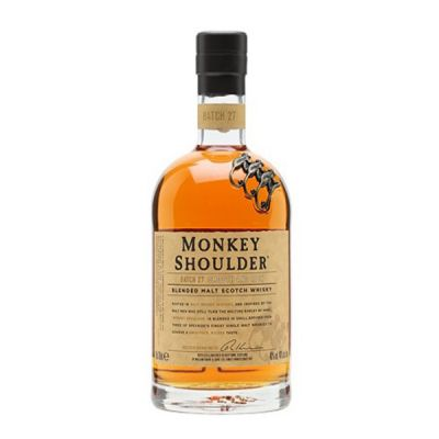 Rượu whisky Monkey Shoulder