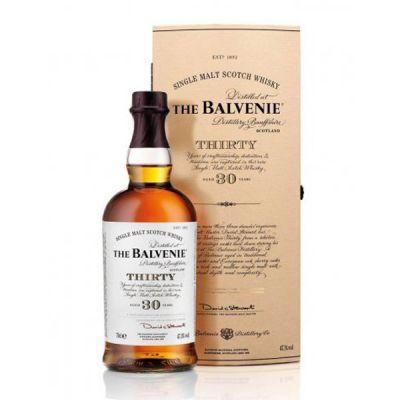 Rượu Balvenie 30 YO