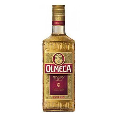 Rượu Tequila Olmeca Gold