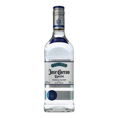 Rượu Mùi Jose Cuervo Especial Tequila Silver