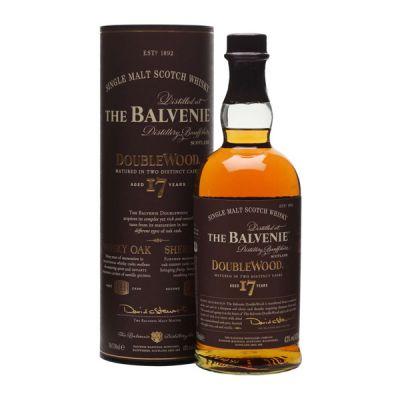 Rượu Balvenie 17 năm