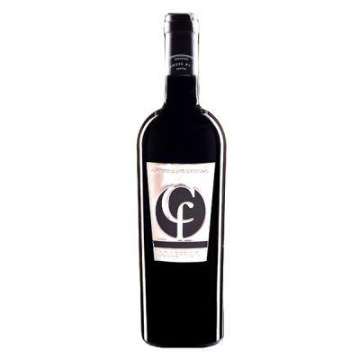 Rượu Vang CF Collefrisio Montepulciano Reserva