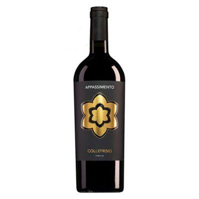 Rượu vang Appassimento Collefrisio Italia