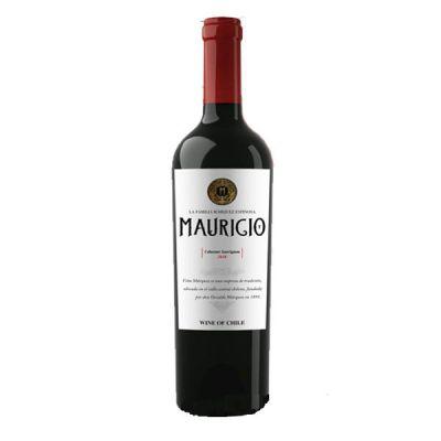 Rượu vang Maurigio Cabernet Sauvignon