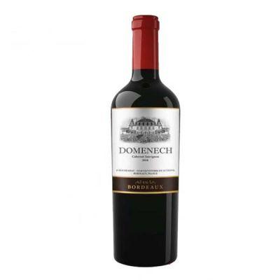 Rượu vang Domenech Ug Bordeaux 11 tặng 1