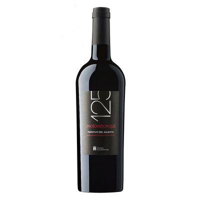 Rượu Vang 125 PRIMITIVO Del Salento 12,5%