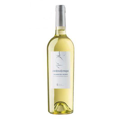 Rượu Vang trắng 125 Malvasia Del Salento