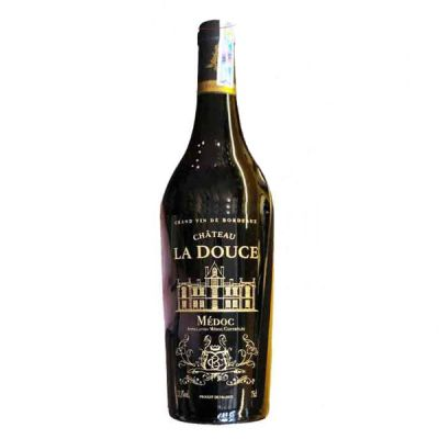 Rượu vang Pháp Chateau La Douce