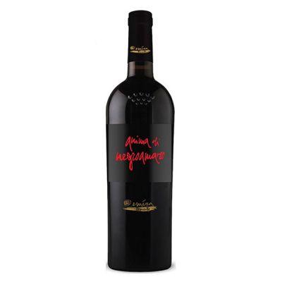 Rượu vang Anima di Negroamaro Tenute De Emera
